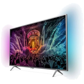 "Philips 49PUS6401 49"" LED smart TV"