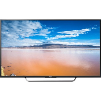 "Sony KD49XD7005BAEP 49"" LED smart TV"