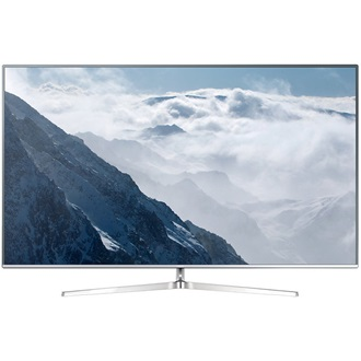 "Samsung UE75KS8000LXXH 75"" LED smart TV"