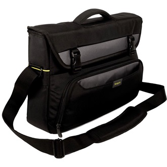"Targus CityGear 14"" Laptop Messenger notebook táska"