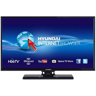 "Hyundai FL40211SMART 40"" TV"