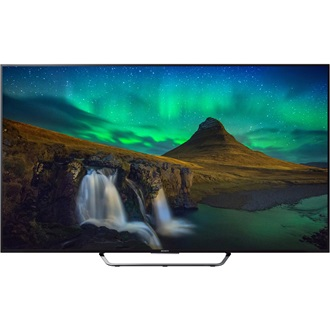 "Television Sony KD65X8505CBAEP 65"" 4K 800Hz TRILUMINOS 3D ANDROID TV"