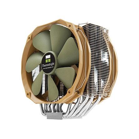Thermalright Archon IB-E X2 processzor hűtő