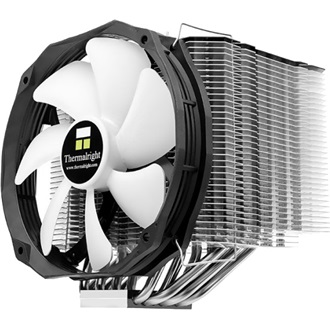Thermalright Le Grand Macho RT processzor hűtő