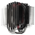 Thermalright Silver Arrow ITX Black processzor hűtő