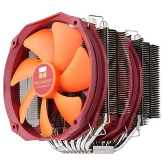 Thermalright Silver Arrow SB-E Extreme processzor hűtő