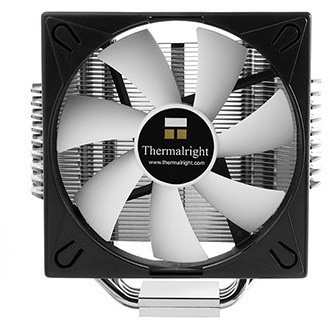Thermalright True Spirit 120M(BW) Rev.A processzor hűtő