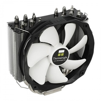 Thermalright True Spirit 140 Power processzor hűtő
