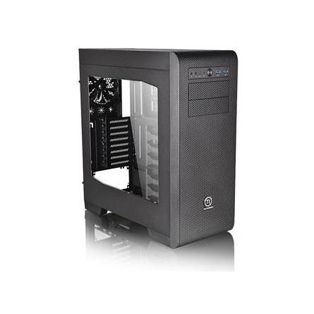 Thermaltake Core V41 táp nélküli ATX számítógép ház fekete