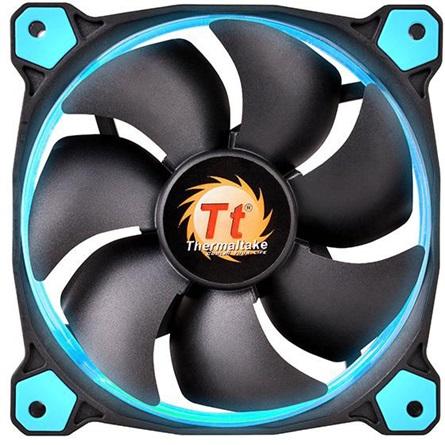 Thermaltake Riing 12 LED Blue processzor hűtő