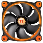 Thermaltake Riing 14 LED Orange rendszerhűtő ventilátor