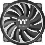 Thermaltake Riing Plus 20 RGB Case Fan TT Premium Edition (Single Fan Pack with Controller) rendszerhűtő ventilátor