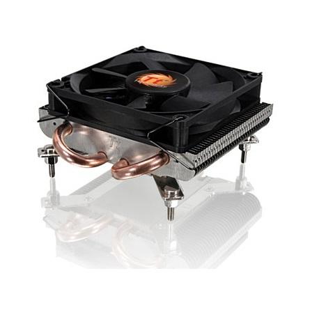 Thermaltake SlimX3 processzor hűtő