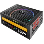 Thermaltake Toughpower DPS Grand ATX tápegység 1500W 80+ Titanium BOX