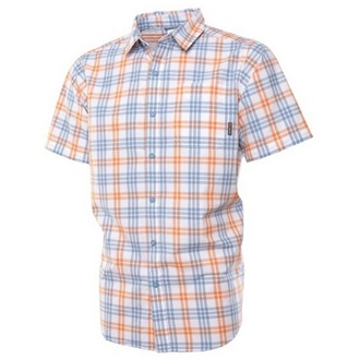 Columbia Thompson Hill II Yarn Dye Shirt