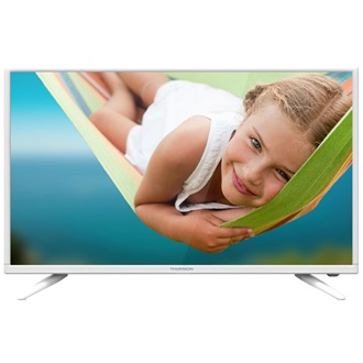 "Thomson 55FB3103 54.6"" Edge LED TV"