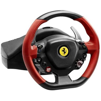 Thrustmaster Ferrari 458 Spider for XBox One USB kormány