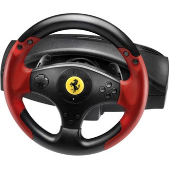 Thrustmaster Ferrari Racing Wheel Red Legend Edition USB kormány