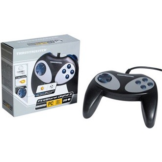 Thrustmaster Firestrom Digital 3 USB gamepad