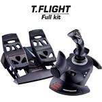 Thrustmaster T-Flight Full Kit joystick játékvezérlő