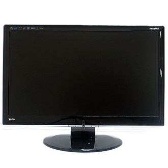 "TopView 21,5"" A293 Wide  LCD monitor"