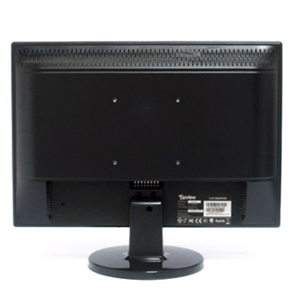 "TopView 19"" A1981wx Wide  LCD monitor"