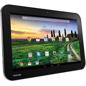 "Toshiba Excite AT10-A-104 10.1"" 16GB tablet fekete"
