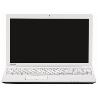Toshiba Satellite C55-A-19M notebook fehér