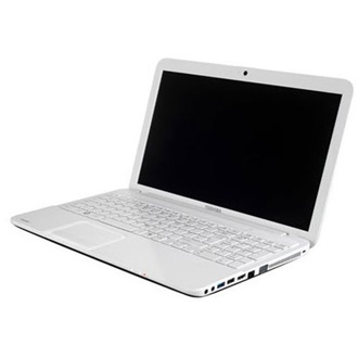 Toshiba Satellite C55-A-1PV notebook fehér