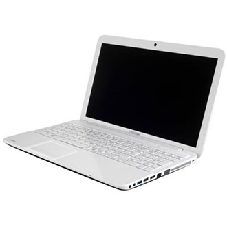 Toshiba Satellite C55-A-199 notebook fehér