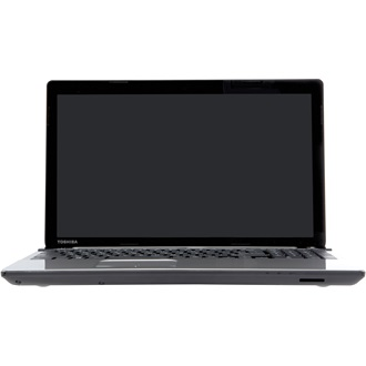 Toshiba Satellite C50-B-189 notebook fekete