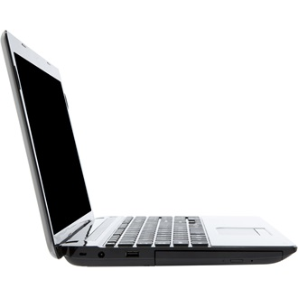 Toshiba Satellite C50-B-18J notebook fekete