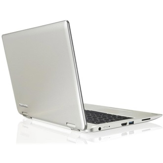 Toshiba Satellite CL10-B-100 notebook ezüst