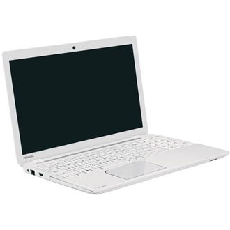 Toshiba Satellite L50-A-1FW notebook fehér
