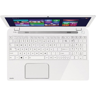 Toshiba Satellite L50-B-1EF notebook fehér
