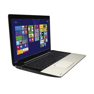 Toshiba Satellite L70-B-10M notebook ezüst