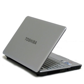 Toshiba Satellite L500-1R1 notebook