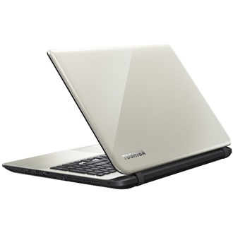Toshiba Satellite L50-B-1VX notebook fehér