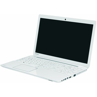 Toshiba Satellite L50-B-25C notebook fehér
