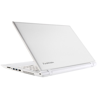 Toshiba Satellite L50-C-158 notebook fehér