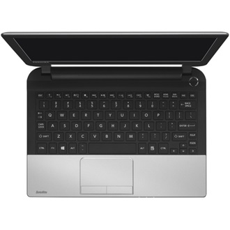 Toshiba Satellite NB10T-A-103 notebook ezüst