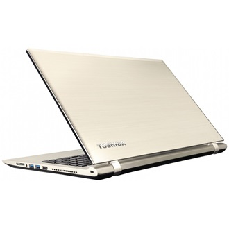 Toshiba Satellite P50-C-11K notebook arany