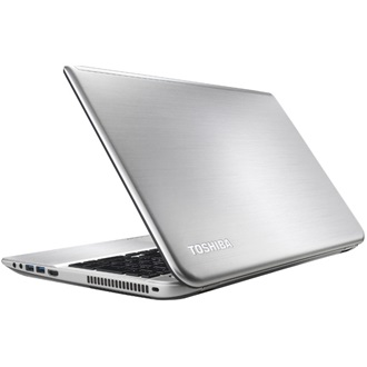 Toshiba Satellite P50T-B-11L notebook ezüst