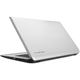 Toshiba Satellite P70-B-10T notebook ezüst
