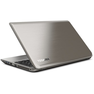 Toshiba Satellite P50T-B-10T notebook ezüst