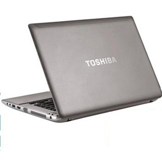 TOSHIBA Satellite P845T-10C notebook ezüst