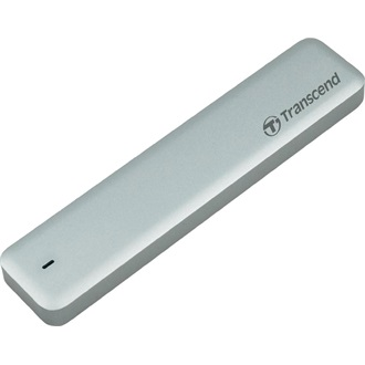 Transcend JetDrive 240GB USB3.0 külső SSD Apple notebookokhoz