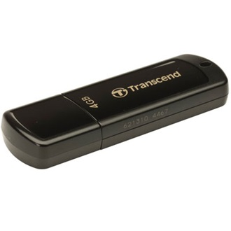TRANSCEND 4GB USB2.0 Jetflash 350 pendrive