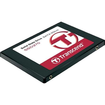 Image of SATA3 SSD 32GB 2.5 Transcend SSD370