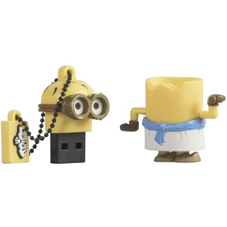 Tribe 8GB MINIONS - Egyptian USB 2.0 pendrive